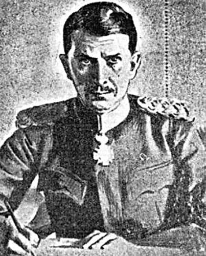 ДАНИЛО КАЛАФАТОВИЋ