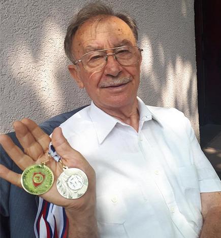Милан Матијевић
