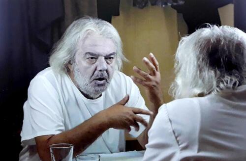 Миле Недељковић