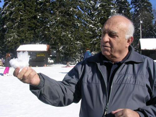 Мишо Миленковић