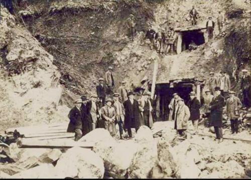 Најдужи тунел