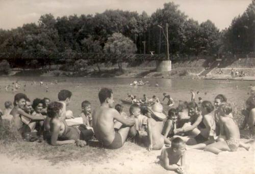 Плажа Матарушка Бања
