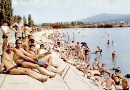 Плаже на Ибру