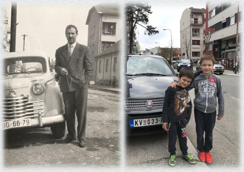 Ретки аутомобили