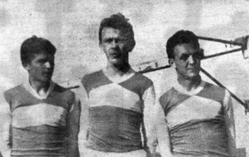 Брацо, Цапо и Пакљо