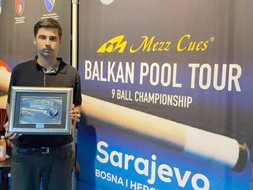 Jedan od najboljih na Balkanu