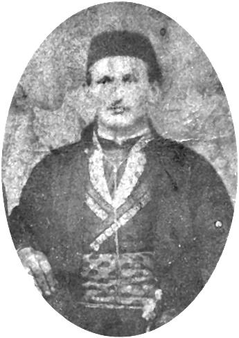 Јован Сарић