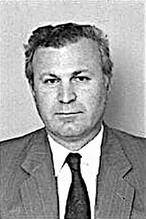 Проф др Милош Јанићијевић