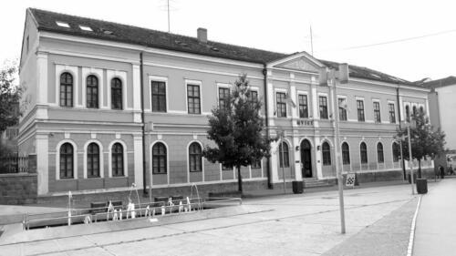 Народни Музеј Краљево