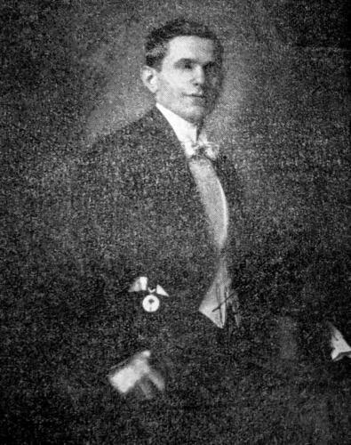 Петар Стојић