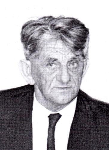 Професор Мија Петровић