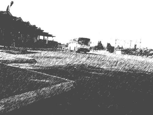 Аутобиска станица Краљево